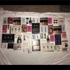 50 Prestige Skin Care Makeup Samples